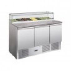 Саладетта / холодильный стол для пиццы SAH147RG-OG#GSH147