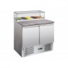 Саладетта / холодильный стол для пиццы SAH97RG-OG#GSH97