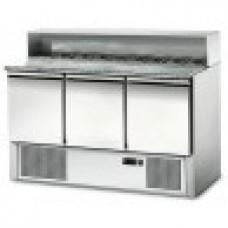Холодильный стол для пиццы GGM SAG147GN