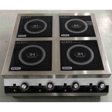 Индукционная плита HKN-ICF35DX4