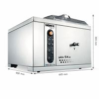 Фризер для твердого мороженого NEMOX CHEF 5L AUTOMATIC