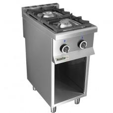 Плита газовая RestoStar 2 без духовки