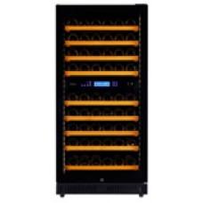 Шкаф винный 2-х зонный FROSTY H80D