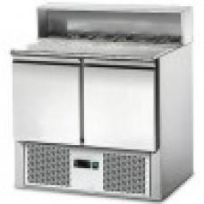 Холодильный стол для пиццы GGM SAG97GN