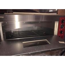 Печь электрическая для пиццы Stalgast