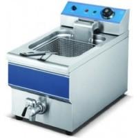 Фритюрница электрическая Frosty HEF 8L
