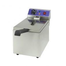Фритюрница электрическая EWT INOX EF061