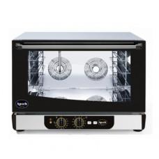 Конвекционная печь Apach AD46DV с двухскоростным вентилятором