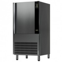 Шкаф шокового охлаждения и заморозки Apach APR 9/10 TLО