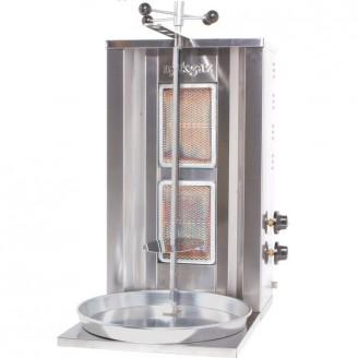 Аппарат для шаурмы 2160 LPG SILVER