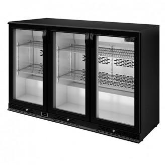 Барный холодильный шкаф BGI330 GGM (фригобар)