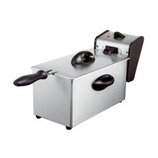 Профессиональная фритюрница (фритюрный шкаф) GASTRORAG CZG40X