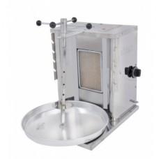 Шаурма газовая на 10 кг Pimak M072