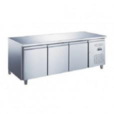 Стол морозильный трехдверный Frosty GN 3100 TN