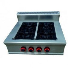 Плита газовая 4 конфорки RAUDER CPG-700-4T