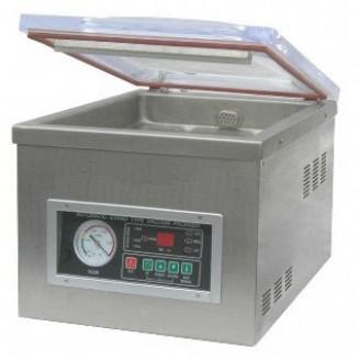 Вакуумный упаковщик LVP - 260 Rauder