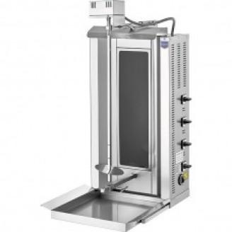 Аппарат для шаурмы электрический Remta SD18 с приводом