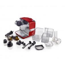 Omega Juicer Cube 302R Red