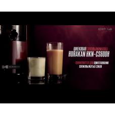 Шнековая соковыжималка HURAKAN HKN-CS600H