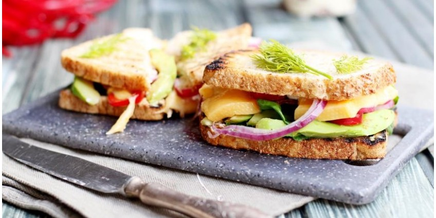 Что такое сэндвич и как его готовить?