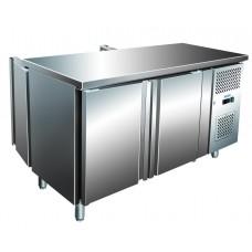 Холодильный стол 2 двери на 2 стороны BERG G-C-GN2100TN