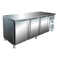 Холодильный стол 3-х дверный BERG G-GN3100TN