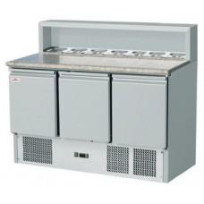 Холодильный стол для пиццы FROSTY THPS 903