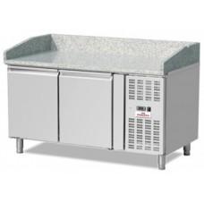 Холодильный стол для пиццы FROSTY THPZ 2600TN