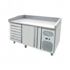 Холодильный стол для пиццы FROSTY THPZ 1610TN