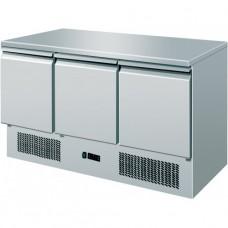 Стол холодильный саладетта Frosty THS 903T