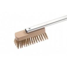 Щетка для чистки печи прямоугольная Gi Metal ACH-SP