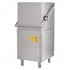 Купольная посудомоечная машина WZ-100-D-RDP