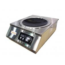 Плита индукционная IC35 WOK