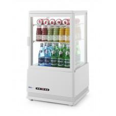 Витрина холодильная настольная Hendi 233610