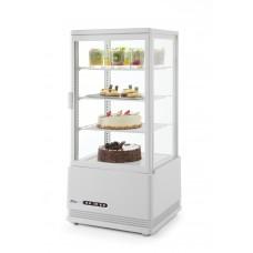 Витрина холодильная настольная Hendi 233641