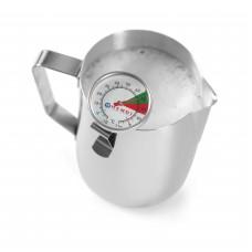 Термометр для молока -10/110°C, Hendi 271247