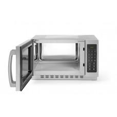Микроволновая печь с возможностью программирования 1000W Hendi 281413