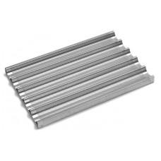Противень для багетов перфорированный 600x400 мм, Hendi 808238