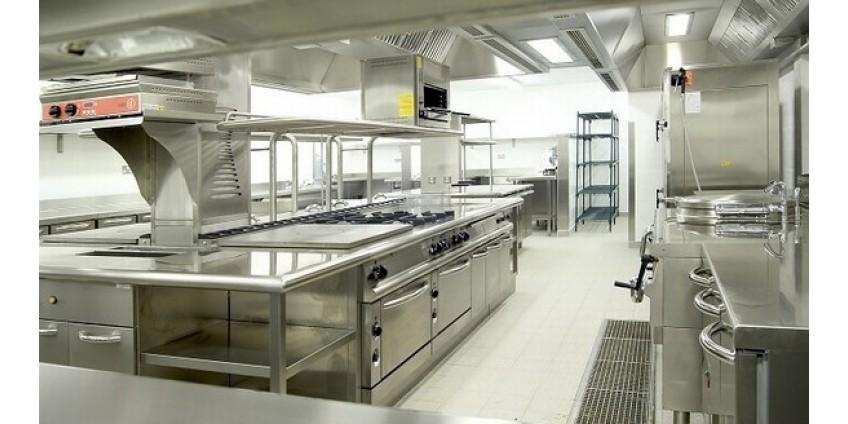 Якісне обладнання від «КухАрт» - те, що треба для вашого ресторану