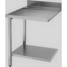 Стол для посудомоечной машины