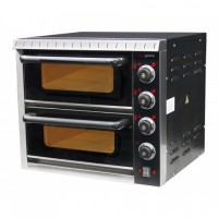 Печь для пиццы GGM GASTRO PDKG20S