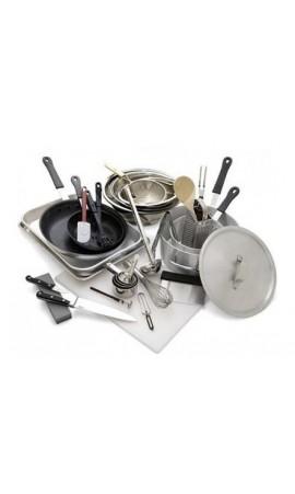 Профессиональная посуда и инвентарь