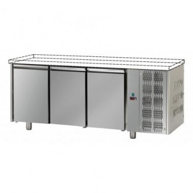Стол холодильный Tecnodom TF03MIDSP