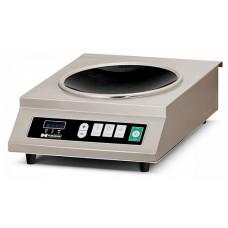 Плита индукционная HURAKAN 3500W HKN-ICW35M WOK