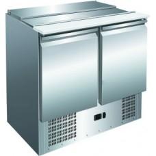Стол холодильный саладетта Rauder SRH S901