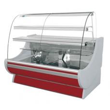 Витрина холодильная кондитерская Cold C-12 G-g