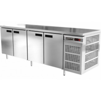 Cтол морозильный Modern-Expo Gastro Line NRFDAB