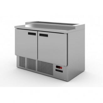 Cтол холодильный Modern-Expo Saladette Line NRDBAA