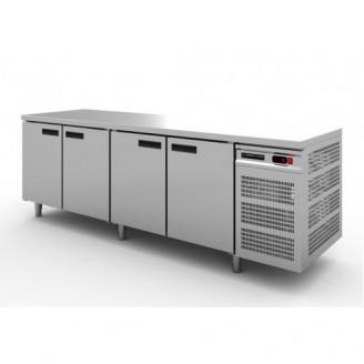 Cтол холодильный Modern-Expo Snack Line NRAHAA