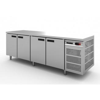 Cтол холодильный Modern-Expo Gastro Line NRADAA